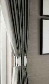 Nicole Miller Home Two Curtain Panels by Best 25 Curtain Holdbacks And Tiebacks Ideas Ideas On Pinterest