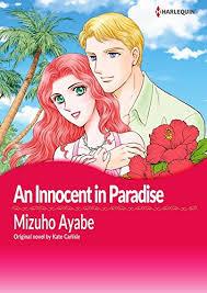 An Innocent In Paradise Harlequin Comics Von Kate Carlisle