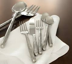 eats and beats What Will My Table Wear Part III Selecting Flatware