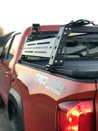 100 Thule Truck Rack With Tonneau Bed Cover Brackets Ladder