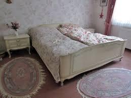 schickes chippendale schlafzimmer im shabby stil trö