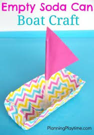 116 Best Boat Crafts And Activities For Kids Images On Pinterest