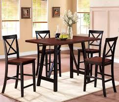 Walmart Small Kitchen Table Sets by Furniture Surprising Dxreisscounterheighttableset Kmart Counter