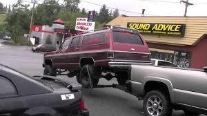 Jays Repo Truck ,
