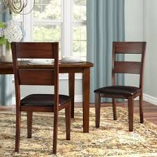 Dickens Upholstered Dining Chair Set Of 2