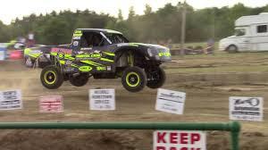 100 Tough Trucks The Chautauqua County Fair 2016 Mental Case Vs Stone