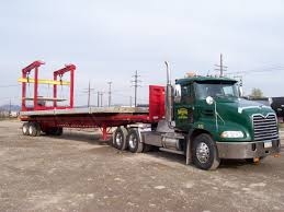 Equipment - Summers Trucking | FlatBed And Oversized Haulers | North ...