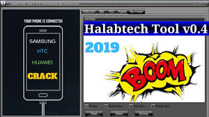 halabtech tool v0 4 free edition for samsung 2019 by rj