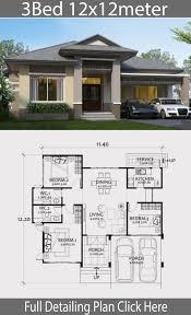 104 Contemporary House Design Plans