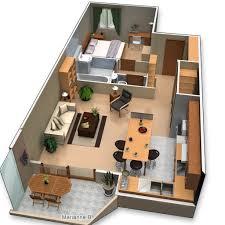 logiciel gratuit plan maison 3d on decoration d interieur moderne