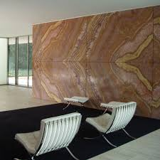 knoll barcelona chair by mies der rohe