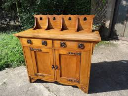 Arts And Crafts Furniture Plans Chest Arts And Crafts Dresser