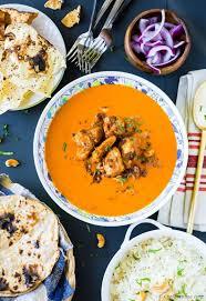 Chipotle Halloween Special by Chipotle Chicken Tikka Masala Recipe Chefdehome Com