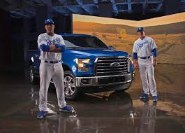 Ford Celebrates Kansas City Royals With Special F-150 » AutoGuide ... 7 Crazy Special Edition Ford Trucks Fordtrucks Releases Special Edition Of Raptor Truck Los Angeles Times 2016 F150 Lariat Nav Leather Hard Trifo Ranger 22 Tdci 157ps Pick Up Double Cab Black Auto Fseries Pickup Truck History From 31979 F 150 Sport Crew 44 302a Package Consumer Reports Says Is Not Reliable Medium Duty Work Lifted Altitude Rocky Ridge 2019 Americas Best Fullsize Fordcom Ups The Ante With Engine And More Luxurious Offroad Camping Review The Manual