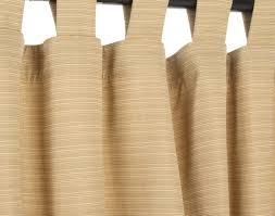 Bamboo Patio Curtains Outdoor by Furniture Sunbrella Outdoor Curtains Beautiful Bamboo Outdoor