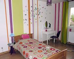 peinture decoration chambre fille decoration chambre fille peinture visuel 2