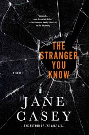 Stranger You Know Pb Cover