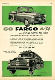 Buses + Trucks FARGO – Myn Transport Blog Buses Trucks Fargo Myn Transport Blog 1956 Fargo Truck Brochure On Bagz Darren Wilsons 1948 Dodge Pickup Slamd Mag The Classic Commercial Vehicles Bus Etc Thread Page 50 1937 For Sale Classiccarscom Cc1079141 391947 Plymouth Rat Rod Pinterest Toyota Tundra Tacoma Nd Dealer Corwin 1951 Antique Show Duncan Bc 2012 Youtube 1957 Fargo Truck Google Search 57 Trucks The Blue