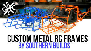 Southern Builds Custom Metal RC Chassis - Monster & Mud Truck - YouTube Scotts Hotrods 51959 Chevy Gmc Truck Chassis Sctshotrods Big Sleepers Come Back To The Trucking Industry 1935 1941 Ford Pickups Fat Man Fabrication Intertional Debuts 3 Hx Series Vocational Trucks From Its New 57 Best Ideas Images On Pinterest Bird Cage C10 Custom Frame Painted Frame My 72 Chevy C10 Restoration Chevrolet Gmc Pickup Assembling A Tci Lowrider Welding Wicked Garage Inc Art Morrison Enterprises Chevrolet Information 1950 Swap Page 5 Design Reviews