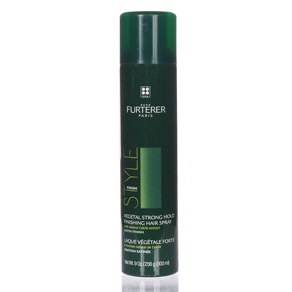 Rene Furterer Vegetal Strong Hold Finishing Spray 9 fl. oz.