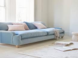 furnitures light blue sofa best 25 light blue sofa ideas