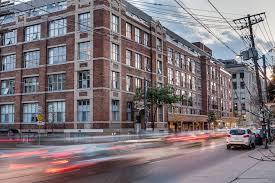 100 Candy Factory Lofts Toronto Queen West Condos