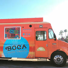 Boca Taco Truck - Phoenix Food Trucks - Roaming Hunger