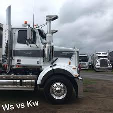 WESTERN STAR VS KENWORTH - Home | Facebook 2019 New Western Star 4900sb Heavy Haul Video Walk Around At 2008 4864fx White For Sale In Regency Park Daimler Fuel Trucks Recently Delivered By Oilmens Truck Tanks 1996 Western Star Trucks 4900 Ex Stock 24319881 Tpi Used Truck Youtube Dump And Flatbed Rental Together With 4900sf 54 Inch Sleeper Premier Group 2005 4900sa Cventional Day Cab For Sale 604505 Sale Mccomb Diesel 2016 Tandem Bailey Videos Spokane Northwest