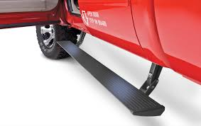 How To Choose A Running Board Raptor 5 Black Wheel To Oval Step Bars Rocker Panel Mount Side Steps For Chevy Dodge Ford And Toyota Trucks Truck Hdware 72018 F2f350 Crew Cab With Oem Straight Steelcraft 3 Round Tube Stainless Steel Or Powder Coat Grey Chevrolet Colorado With Out Nerf Topperking Ram Westin Pro Traxx 4 Autoeqca Lund Curved Fast Shipping Premier Ici Multifit Steprails