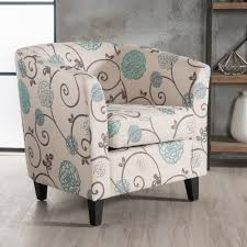 Noble House Pierson Floral Fabric Club Accent Chair, White And Blue -  Walmart.com Braxton Culler Tribeca 2960 Modern Wicker Chair And 100 Livingroom Accent Chairs For Living Spindle Arm At Pier One 500 Bobbin 1 Imports Upscale Consignment Navy Swoop With Nailheads Colorful One_e993com Fniture Charming Your Room Wall Mirror Remarkable Kirkland Interior The 24 Best Websites Discount And Decor