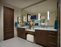 Bath Vanities With Dressing Table by Beautiful Vanity Dressing Tables Adding Chic To Modern Bathroom Design