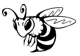 Queen Bee Coloring Pages