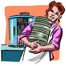 Com School Edition Demo Dishwasher Clipart Boy