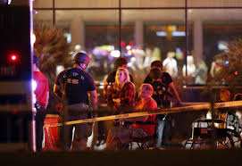 Las Vegas Shooting Update At Least 59 People Are Dead After