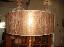 Stiffel Lamp Shades Cleaning by Vintage Stiffel Lampshade Repair