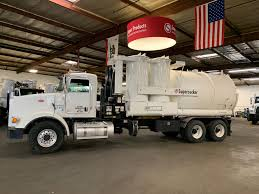 100 Used Vacuum Trucks For Sale Super Products