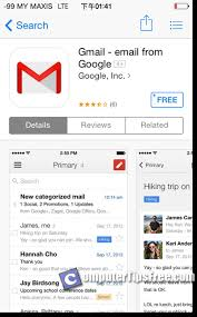 Download Gmail App for Android iPhone Mac Windows 8