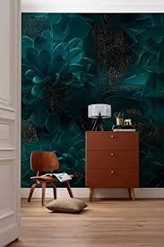 komar vlies fototapete ombres tapete dekoration jugendstil schlafzimmer wohnzimmer büro flur größe 400 x 280 cm breite x höhe