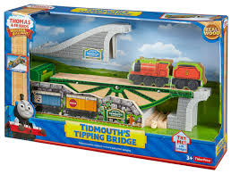 Thomas And Friends Tidmouth Sheds Wooden Railway by Fisher Price Thomas U0026 Friends Wooden Railway Tidmouth U0027s Tipping