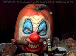 Clown Pumpkin Patterns by 111 Best Holidays Halloween Nhi Pumpkin Carving Images On