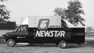100 Pioneer Trucks SPJ To Recognize SNG Pioneer Hubbard Broadcasting TvTechnology