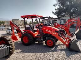 2016 KUBOTA L47, Ontario CA - 119069344 - Equipmenttrader.com