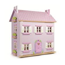Barbie Doll And Beautiful House