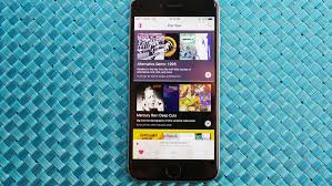 Best Music Apps for iPhone for 2018 CNET
