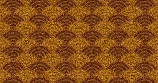 High Resolution Seamless Textures Brown Carpet Pattern