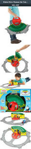 Thomas The Train Tidmouth Shed Trackmaster by Fisher Price Thomas The Train Take N Play Tidmouth Sheds Adventure