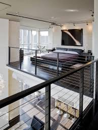 Most Amazing Loft Bedroom Designs