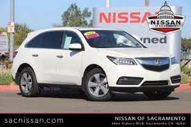 Does Acura Mdx Have Captains Chairs by Used 2014 Acura Mdx For Sale Pricing U0026 Features Edmunds