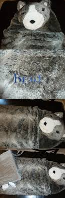Sleeping Bags 48091: Pottery Barn Kids New Faux Fur Wolf Gray ... Pottery Barn Kids Find Offers Online And Compare Prices At Toddler Wolf Costume Wolves Wolf Costume Best 25 Baby Ideas On Pinterest Brother Sister Werewolf Kids Child Halloween Costumes For Httpwww Bonggamom Finds Costumes From Teen 9 Best Sky Landers Crusher Images Dazzling Our Family Room All About It To Considerable Burlingame Dress Up