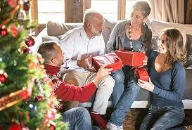 weihnachten vorbereiten ran ans wohnzimmer